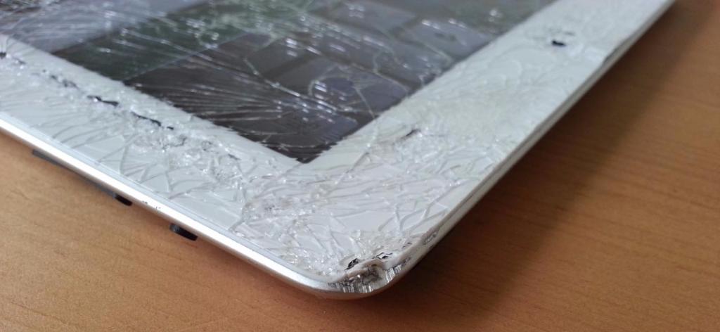 Digitizer Touchscreen Tablete Apple iPad