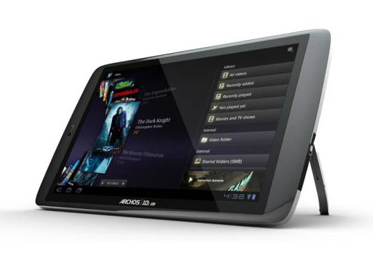 Digitizer Touchscreen Tablete Archos