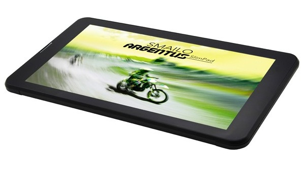 Digitizer Touchscreen Tablete Argentus
