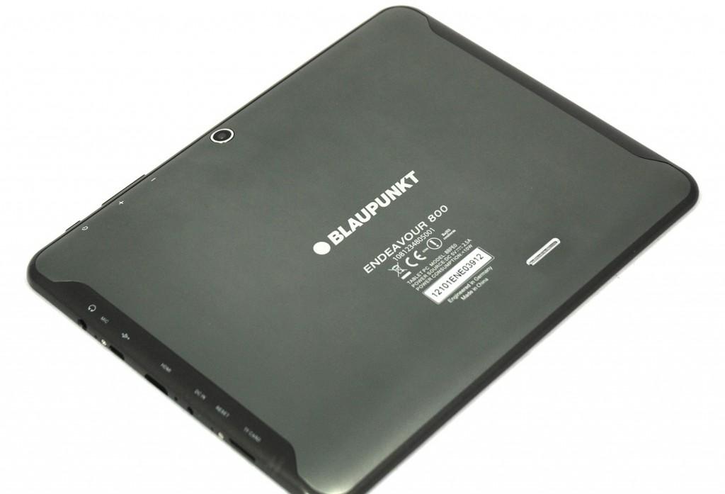 Digitizer Touchscreen Tablete Blaupunkt