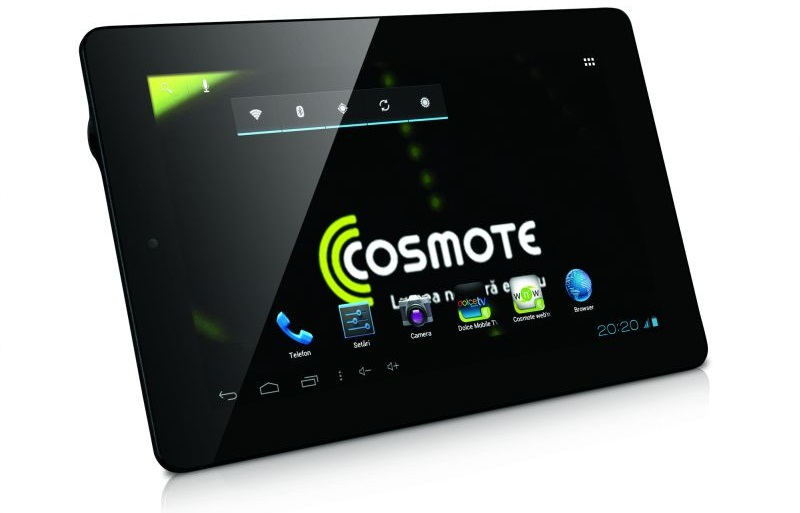 Digitizer Touchscreen Tablete Cosmote