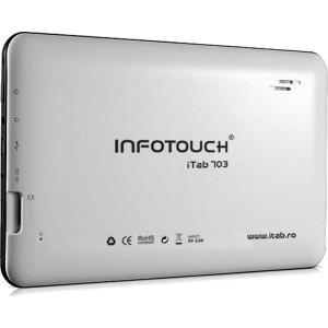 Digitizer Touchscreen Tablete InfoTouch