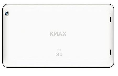 Digitizer Touchscreen Tablete Kmax