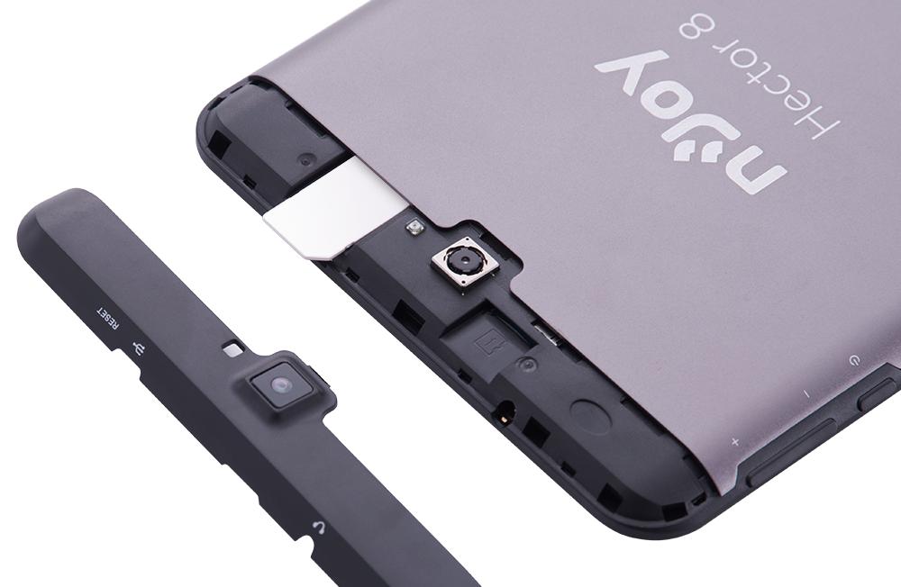 Digitizer Touchscreen Tablete nJoy
